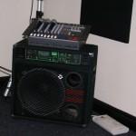 Bass-Amp