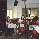 Recording-Strings